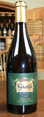 Gioia Chardonnay