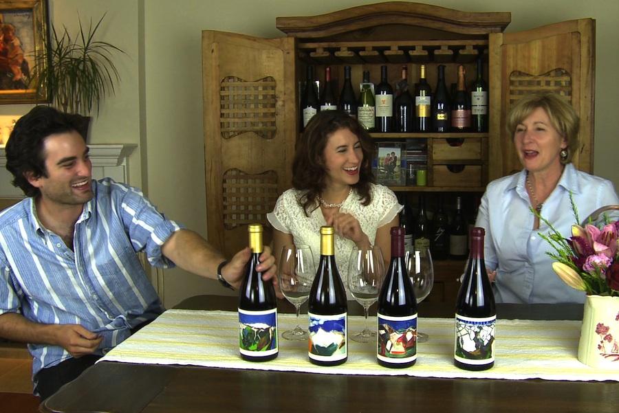 Chanin Wine