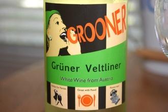 Grooner Veltliner Austria