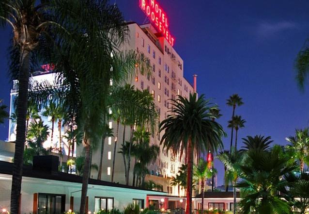 Roosevelt Hollywood