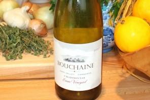 Bouchaine Chardonnay
