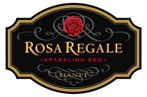 Rosa Regale Label