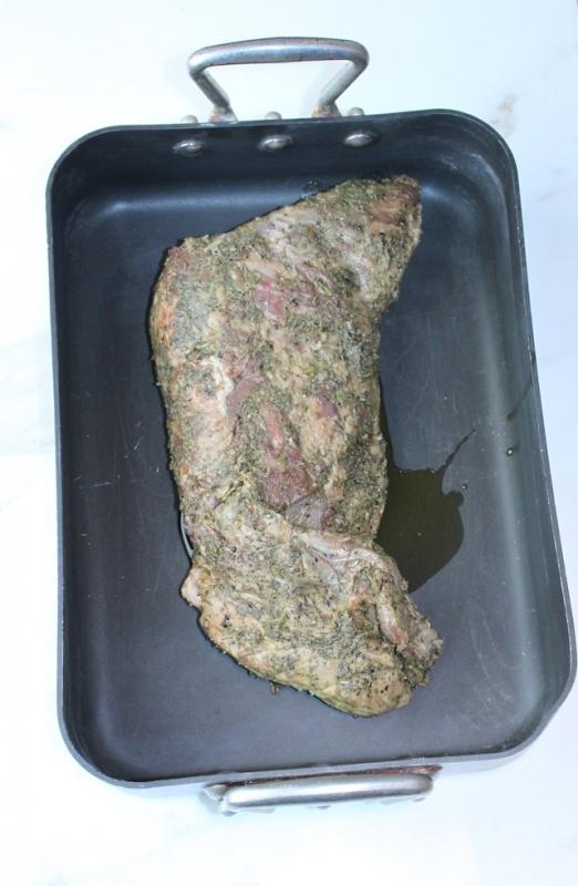 Piece Meat Surround 34