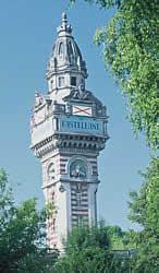 castellane-tower