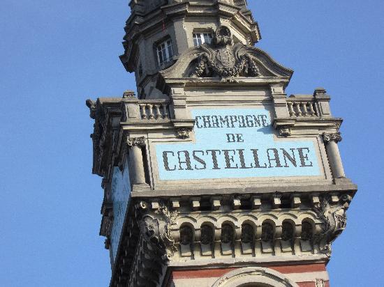 champagne-de-castellane