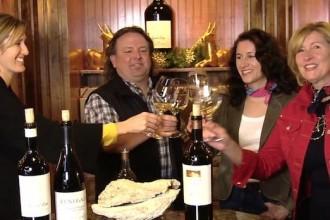Anicent Peaks Winery Sauvignon Blanc