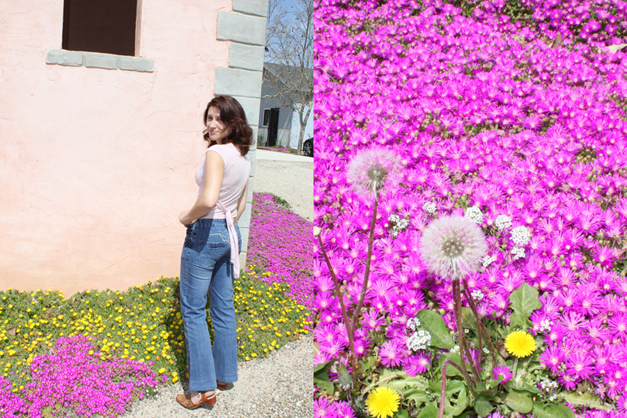 Corina Flowers
