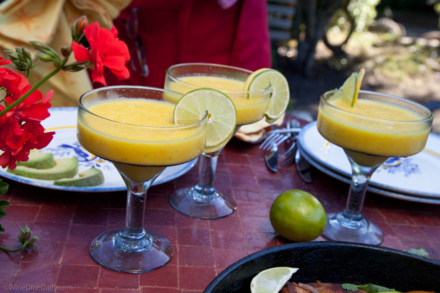 Margaritas Citrus Recipe