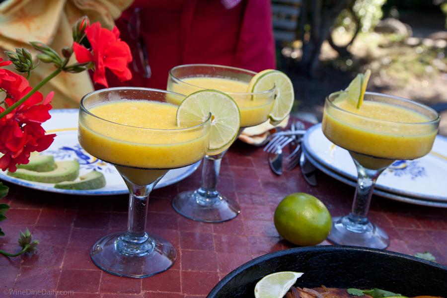 Margaritas Citrus Recipe