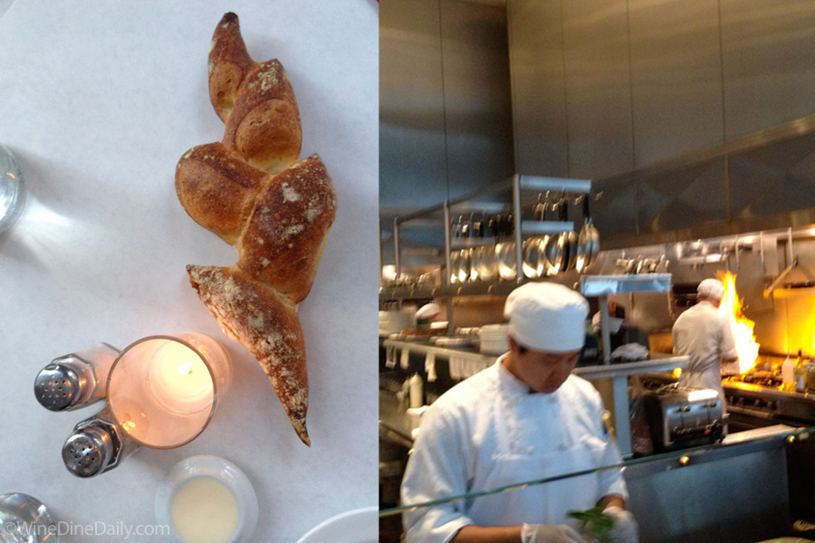 Bottega Louie Bread Kitchen
