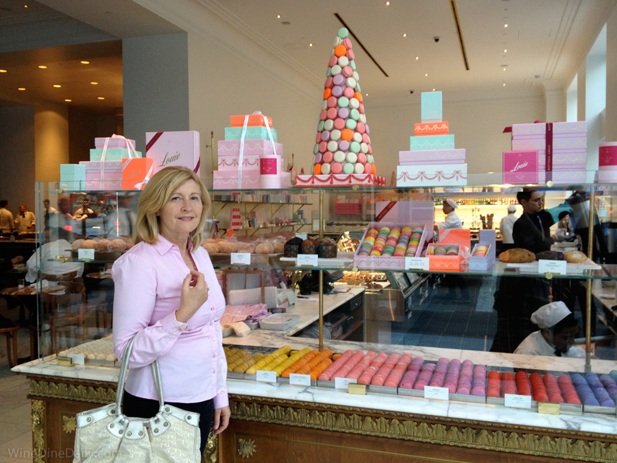 Bottega Louie Judit