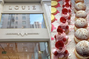 Bottega Louie in Los Angeles
