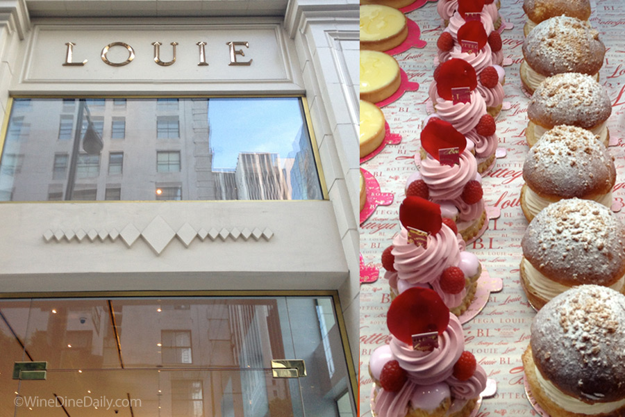 Bottega Louie Restaurant