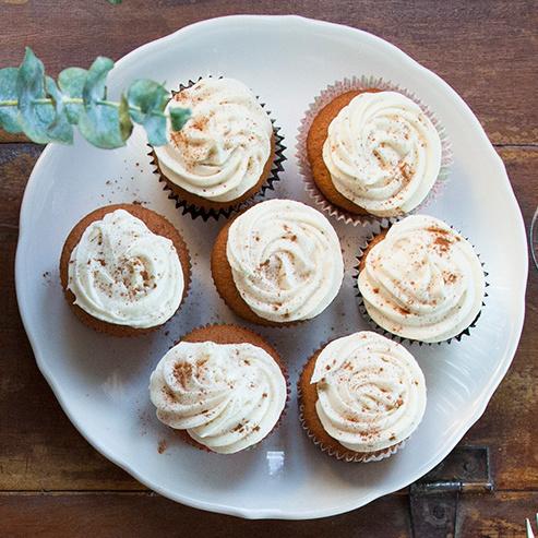 Pumpkin Cupcake small featured