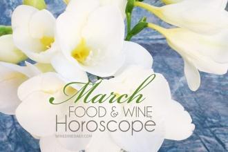 Horoscope March 2014