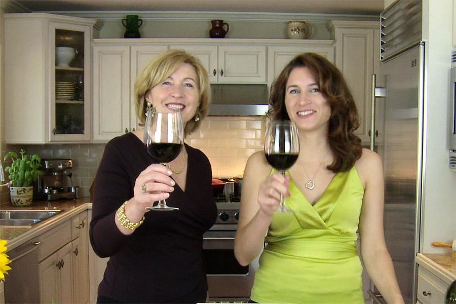 Brunello wine Ferragamo Steak Judit