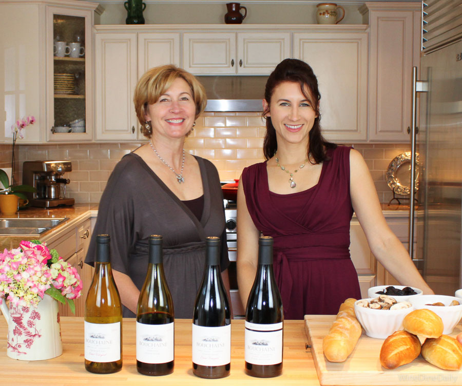 Judit Corina Kitchen Cooking Wine