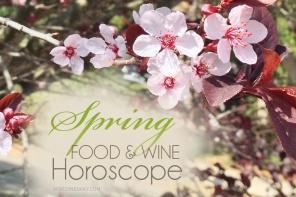 Horoscope April 2014