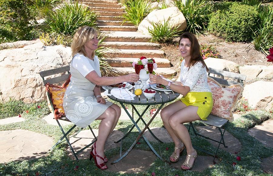 French Toast Table Judit Corina