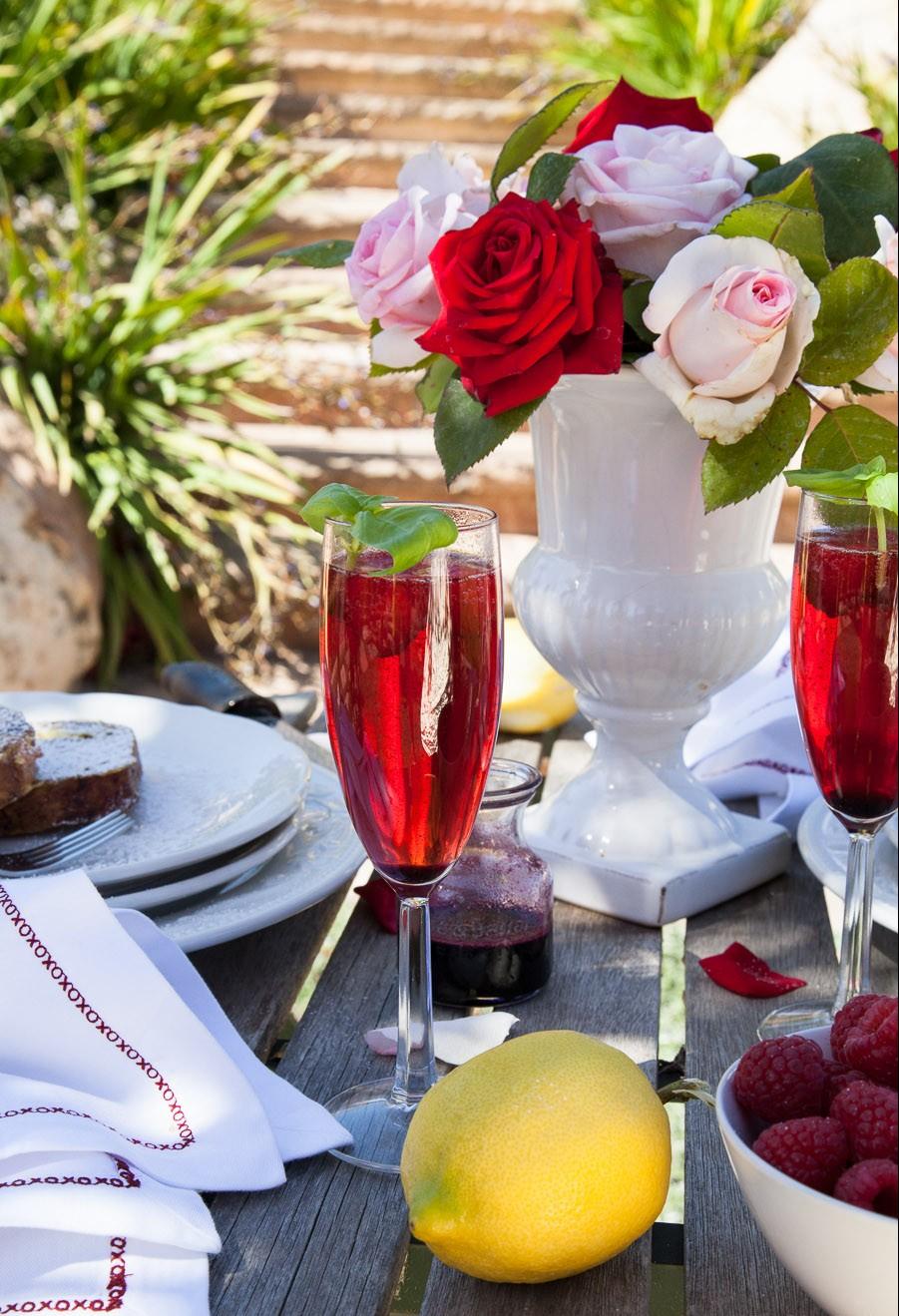 Pinot Royal Champagne