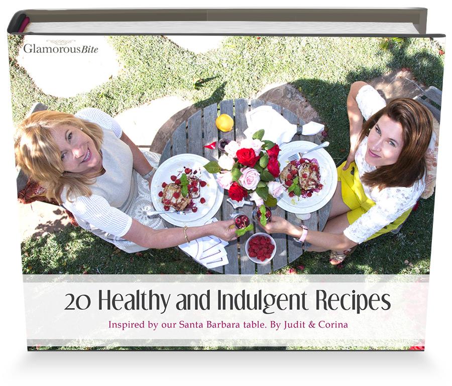 Free eCookbook Recipe eBook