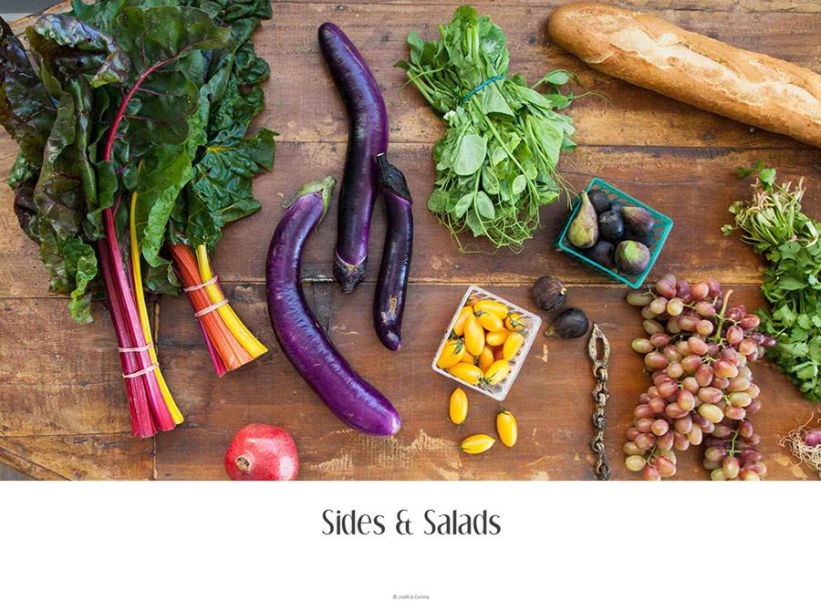 Free Ebook Glamorous Bite Salads