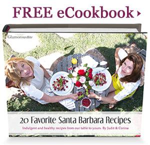 Free eCookbook Glamorous Bite