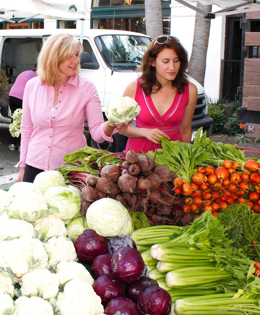 Judit Corina Famers Market