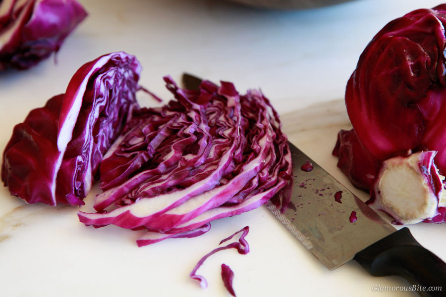 Red Cabbage Superfood