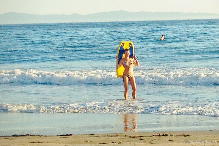 Corina Surf Glamorous