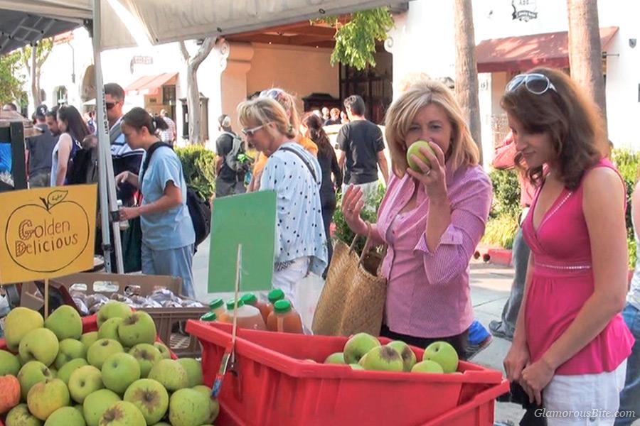 Farmers Market Judit Corina