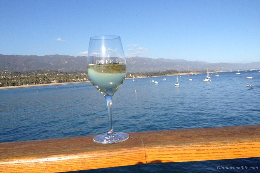 Deep Sea Wine Santa Barbara