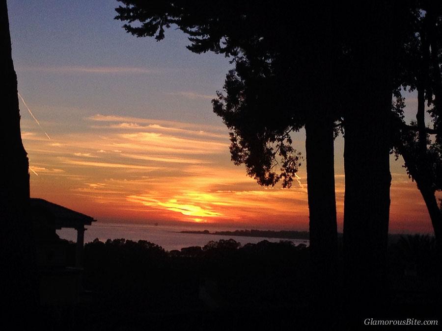 Sunset Santa Barbara