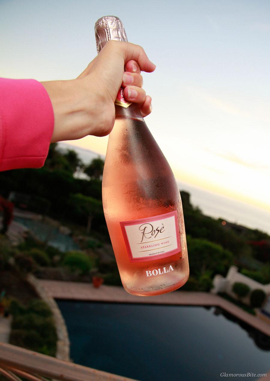 Bolla Sparkling Rosé