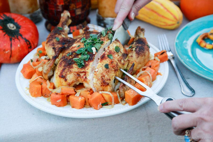 Best Roast Chicken Recipe