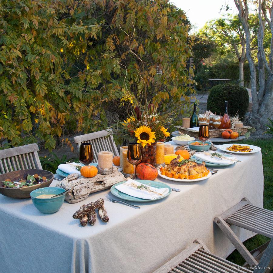 Santa Barbara Garden Party