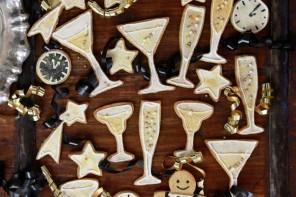 Almond Cookies Gluten-Free Sugar Free Recipe