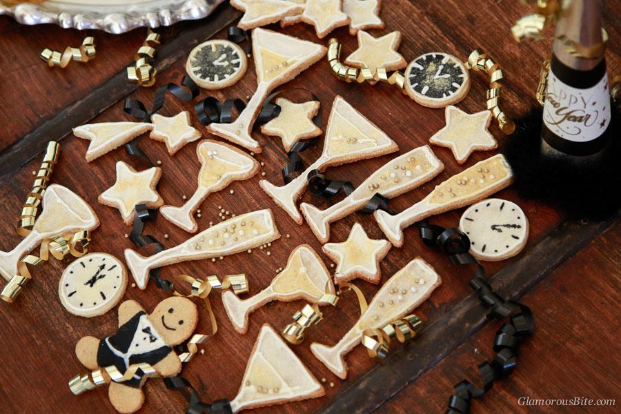 Swerve Almond Cookies Gluten-Free recipe