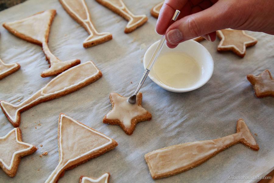 Swerve Sweetener Royal Icing Recipe