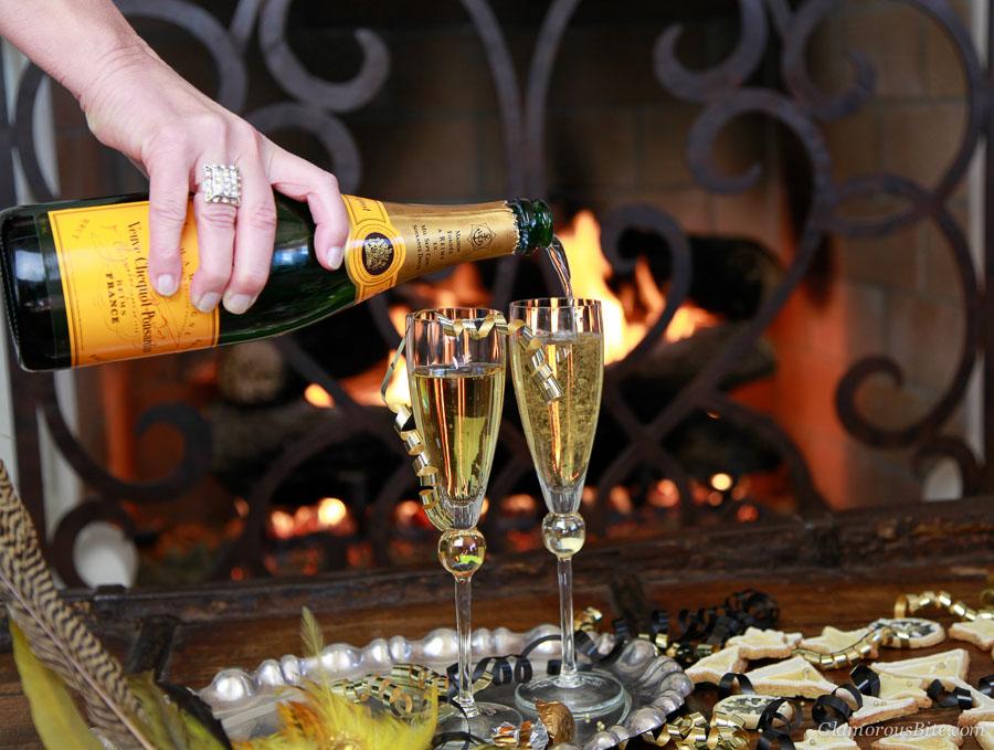 Veuve Clicquot Ponsardin Champagne France