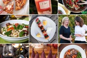 Weekend Bites – Most loved Recipes and Wines from 2014