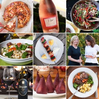 Weekend Bites Most Loved Recipes Wines