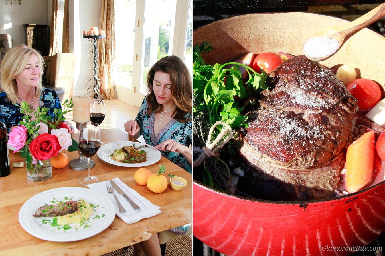 Judit Corina How to Braise Beef