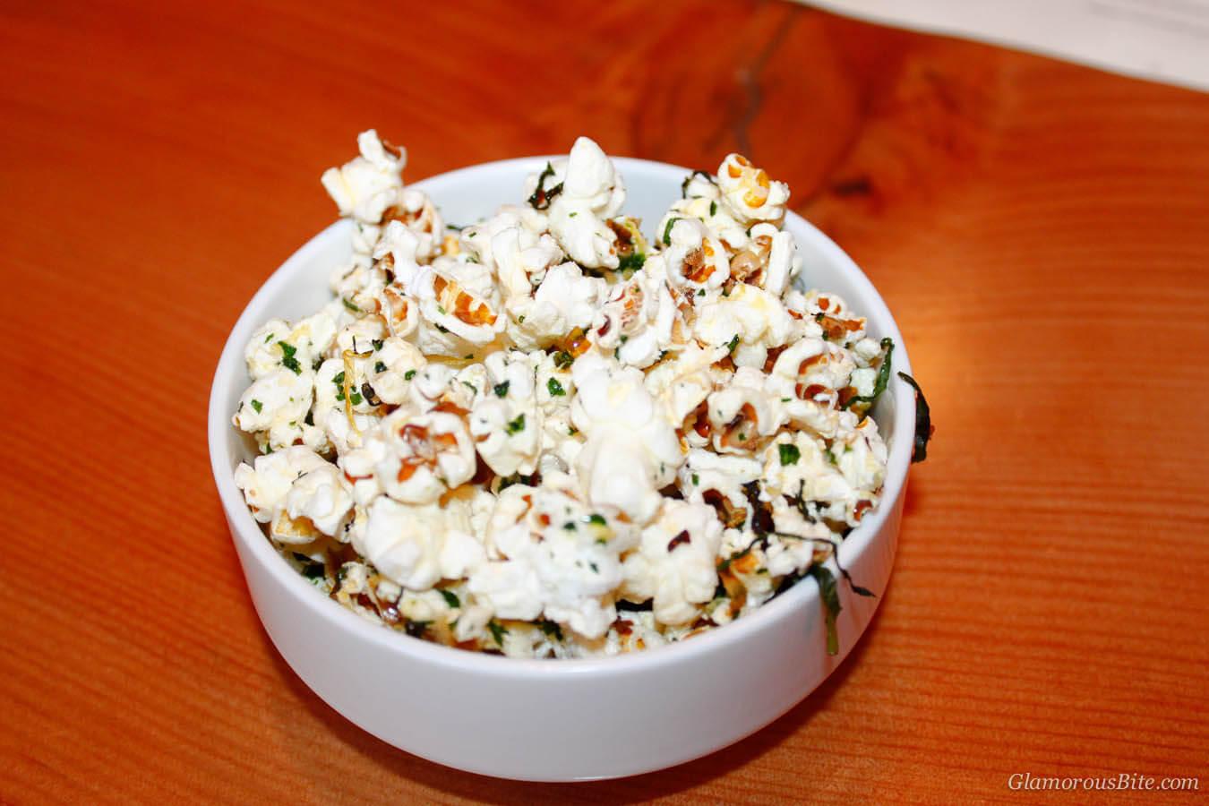 Popcorn The Lark Santa Barbara