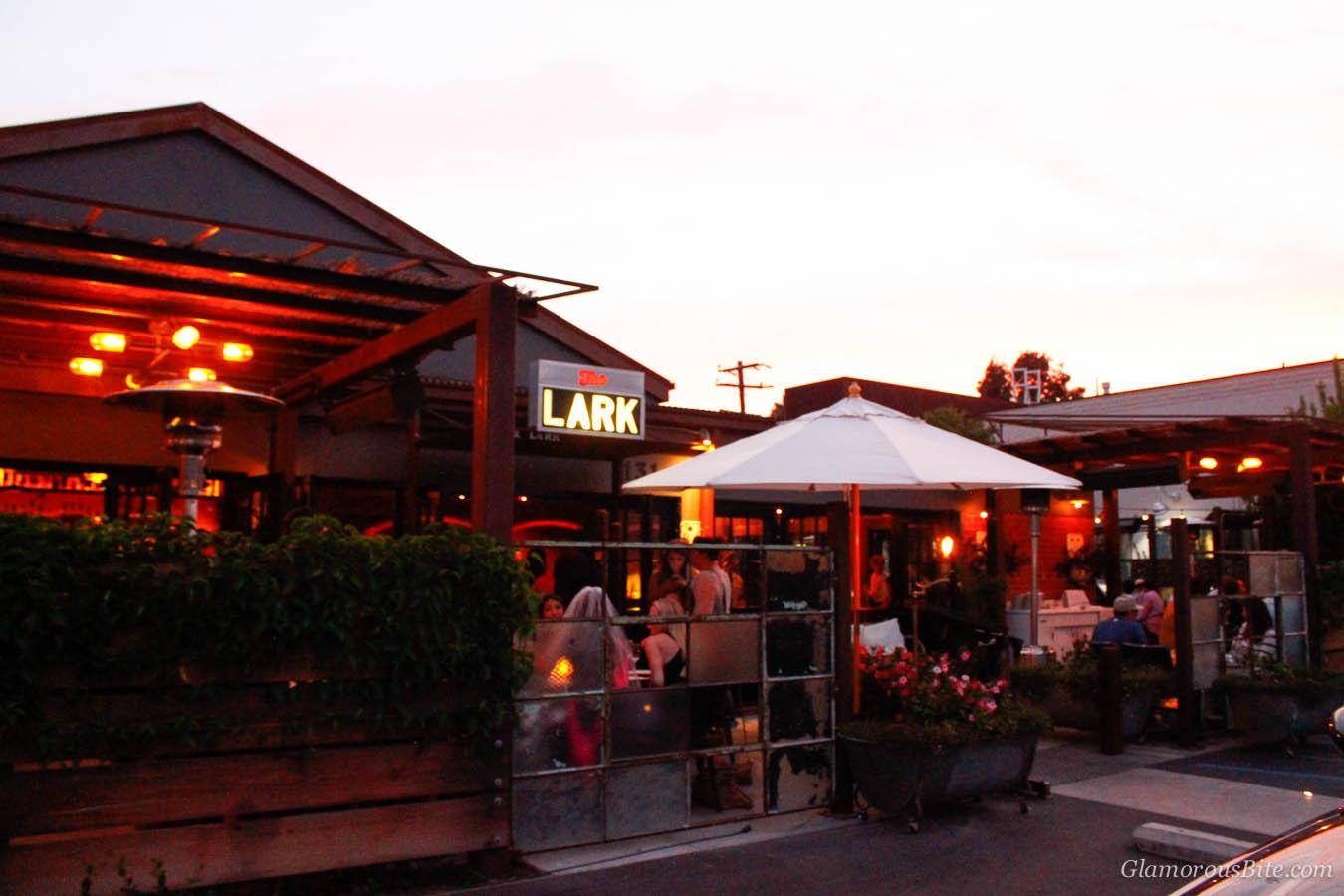 The Lark Santa Barbara Restaurant