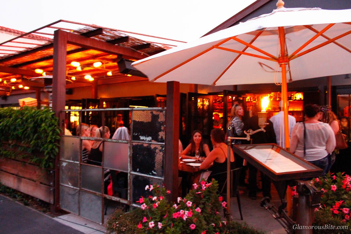 The Lark SB Santa Barbara Restaurant