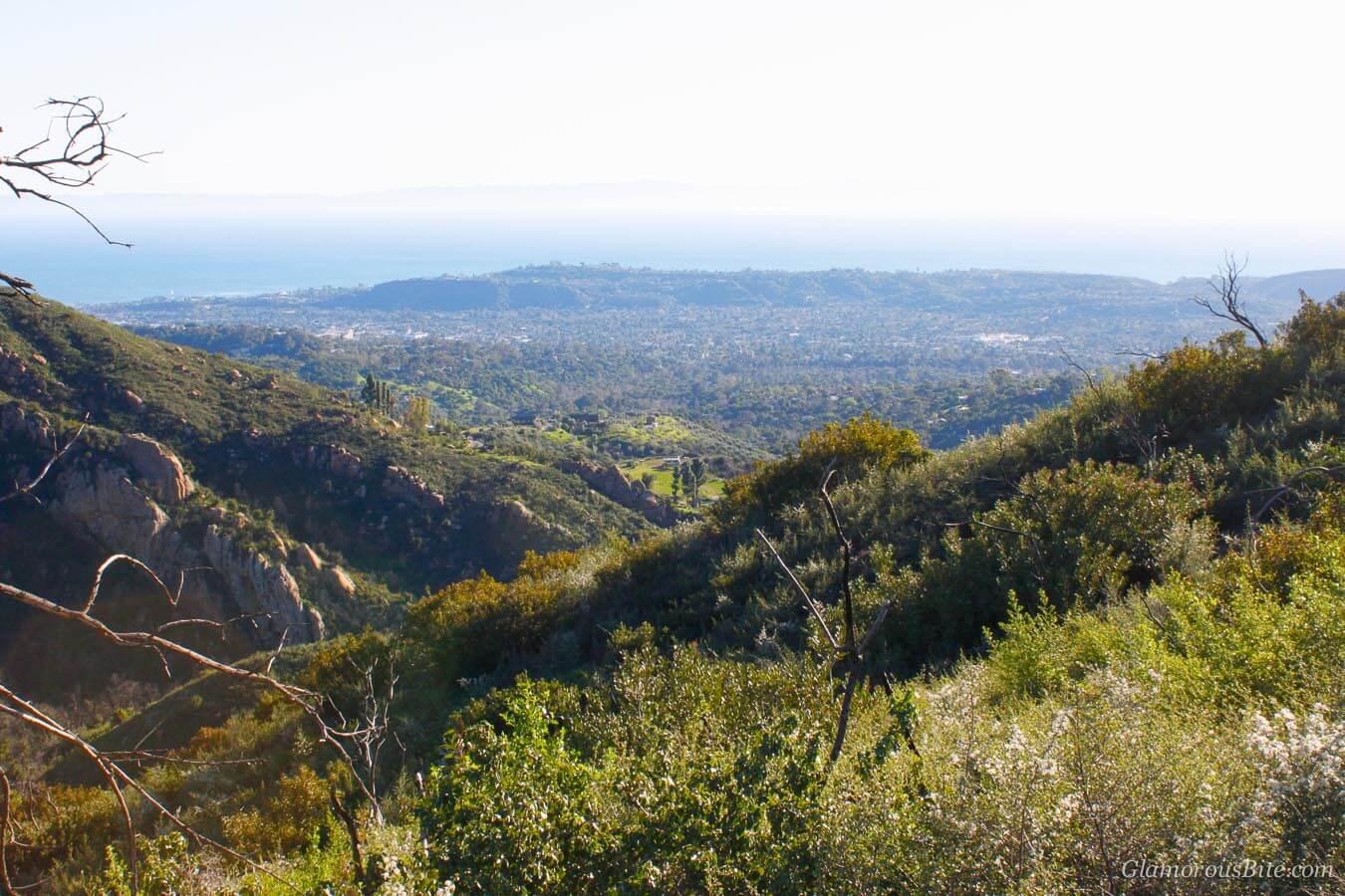 Inspiration Point Santa Barbara Hike
