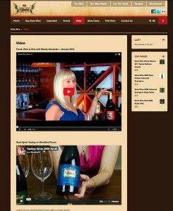 gioa-wine-website